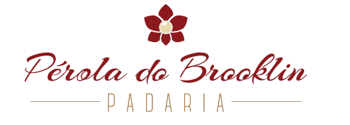 Logo Padaria Peróla do Brooklin